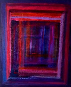 Cosmic Window by Craig Imig