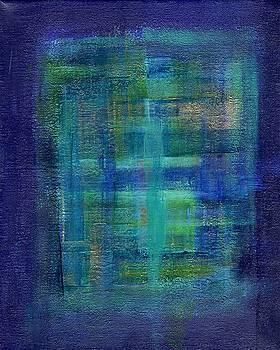 Cosmic Window 3 by Craig Imig
