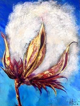 Cotton Top by Witzel Art