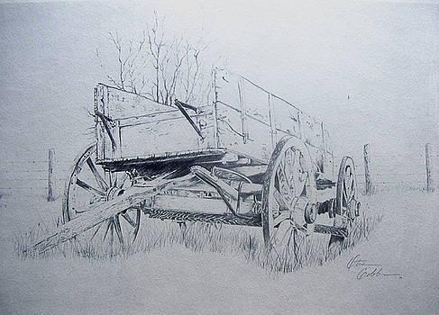 Country Car by Otis  Cobb