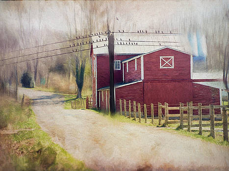 Country Charm by Kathy Jennings