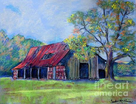 Country Charm by Sandra McClure