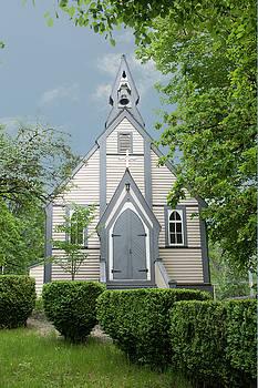 Rod Wiens - Country Church