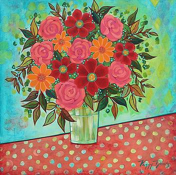 Country Fancy by Peggy Davis