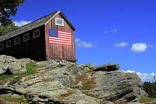 Karol Livote - Country Flag