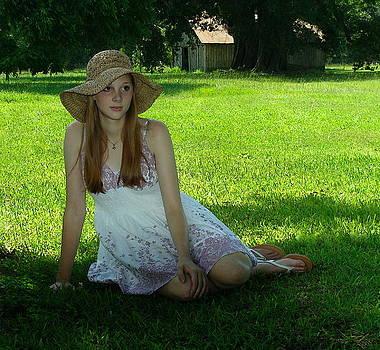 Country Girl by Ramona Barnhill