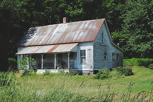 Jost Houk - Country Home