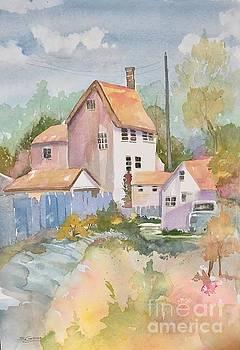 Country Home by Shane Guinn