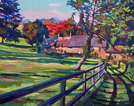David Lloyd Glover - Country House