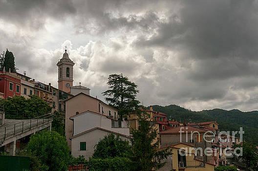 Country Storm by Leonardo Fanini