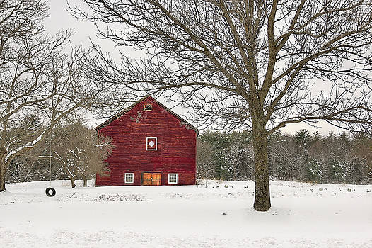 Country Vermont by Sharon Batdorf