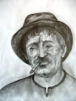 Countryman by Covaliov Victor