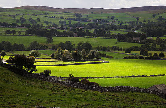 Countryside by Luke Lonergan by Luke Lonergan