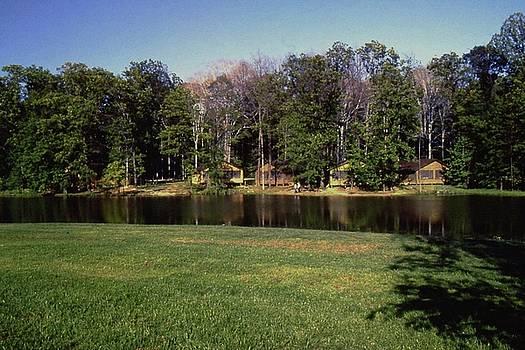 Gary Wonning - Countryside Resort