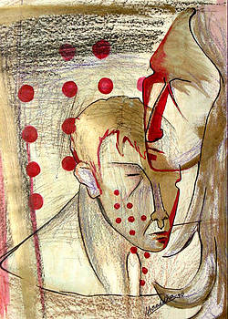 Couple by Shradha-Rane