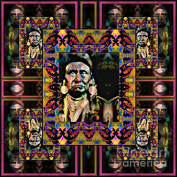 WBK - Courage of Chief Joseph Montage