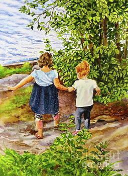Cousins by Karol Wyckoff