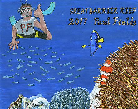 Cover 2017 by Paul Fields