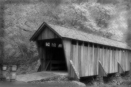 Karol Livote - Covered Bridge