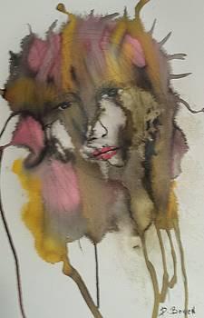 Covered in Pain by Deborah Bowen