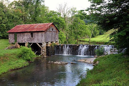 Cowans Mill by Earl Carter