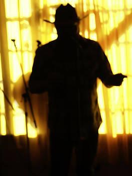 Cowboy by Kelly E Schultz