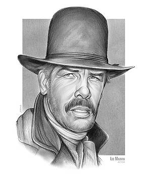 Greg Joens - Cowboy Lee Marvin