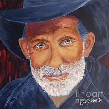 Cowboy Tex by Alicia Fowler