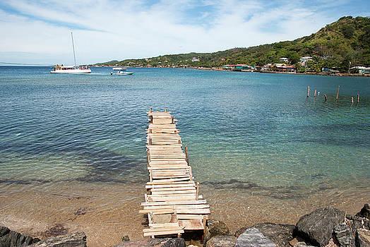Ramunas Bruzas - Coxen Hole Bay