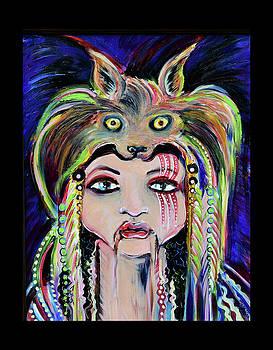 Coyote Energy by Melissa Wyatt