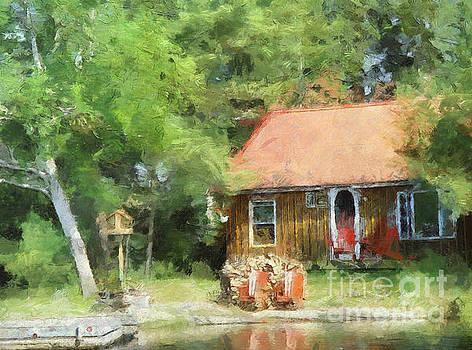 Claire Bull - Cozy Cottage