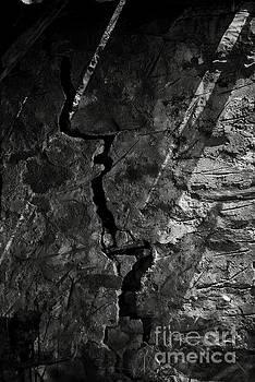 Crack by Bener Kavukcuoglu