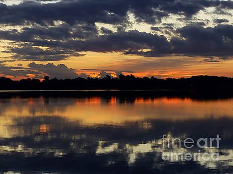 Crack of Dawn by John Eide