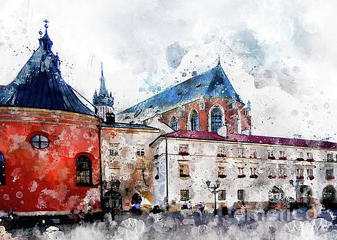 Justyna Jaszke JBJart - Cracow art 22