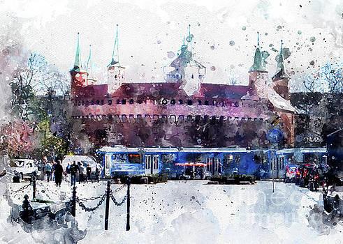 Justyna Jaszke JBJart - Cracow art 29