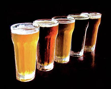 Craft Beers by Dennis Cox Photo Explorer