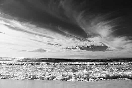 Crashing Clouds by Jim Clark