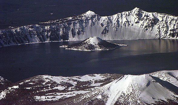 Chuck Kuhn - Crater Lake