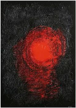 Cratere by Elio Scuderi