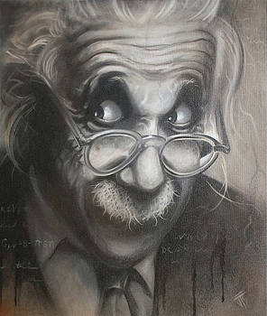 Crazy Calculations by Joshua South
