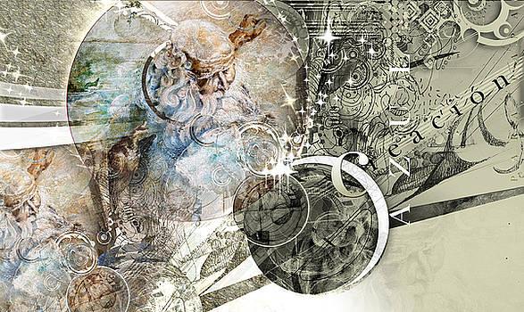 Creacion by Azul Almazan