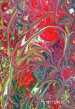 Creating Fire by Nancy TeWinkel Lauren