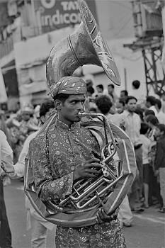 Creating Music by Karan Anand
