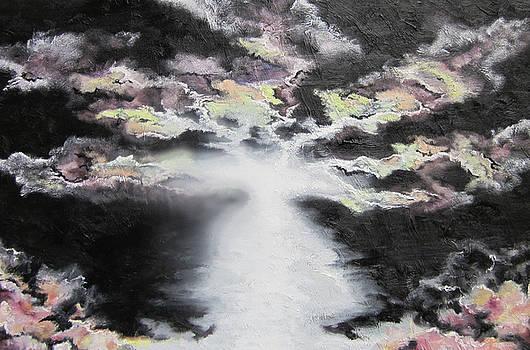 Creation by Cheryl Pettigrew