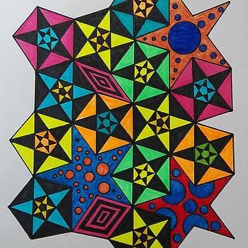 Creation by Jesus Nicolas Castanon