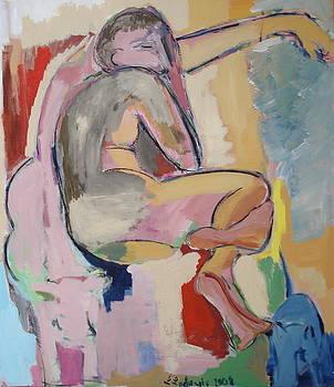 Creative Break by Lilli  Ladewig