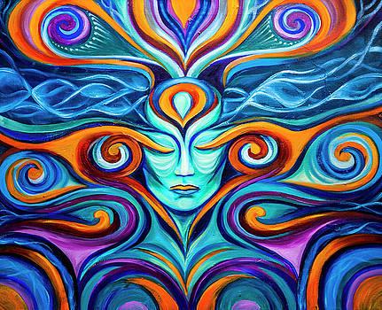 Creative Flow by Renee Sarasvati