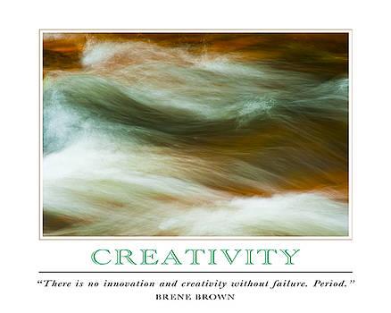 David Simchock - Creativity