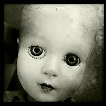 Dorian Hill - Creepy Baby Doll