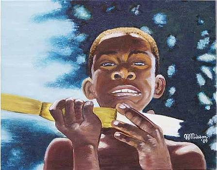 Creole Bum Jum Pran Kan by Jean-Marie Poisson
